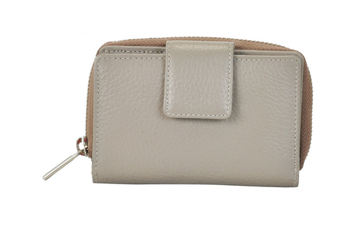 Valenore Continental (Light-Grey) Leather Women s Wallet at Rs ... 83e859237