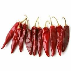 A Grade Red Chilli, For Cooking, Pan India