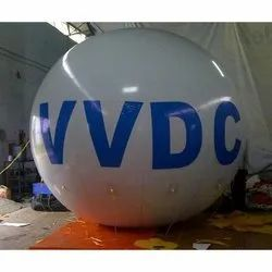 PVC Air Advertising Balloon