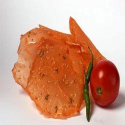 Tomato Appalam Papad
