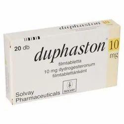 Duphaston Dydrogesterone
