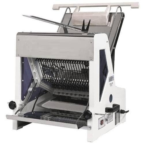 Bread Slicer, Capacity: 1500 Loaves Per Hour