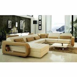 Etonnant U Shape Sofa Set