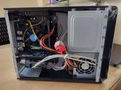 Assembled New Computer - Intel i3(8Gen), 8GB RAM, 240SSD