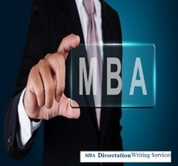 MBA Marketing Thesis Writing Services