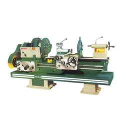Bush Bearing Type Lathe Machine