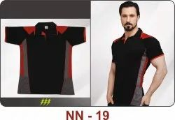 Dry Fit Polyester T-Shirt