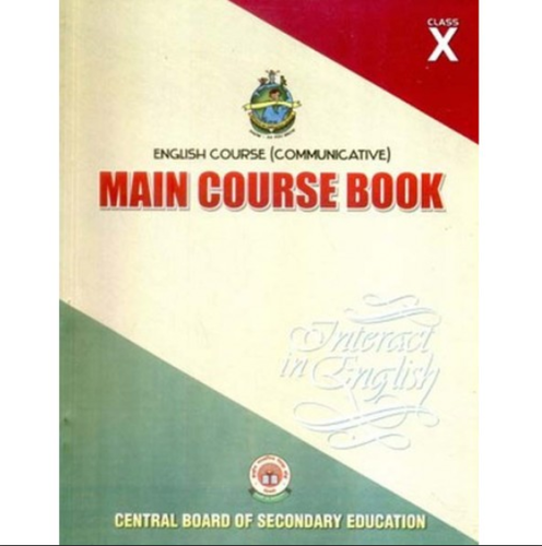 CBSE Books - The English Channel Course Book 1 Service Provider from