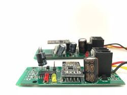 Weighing Wireless Motherboard