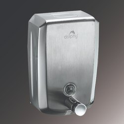 Dolphy Stainless Steel Soap Dispenser