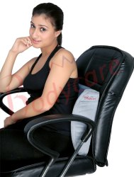 Orthopedic Back Rest Regular