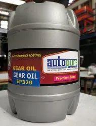 Autopure Gear Oil EP 150