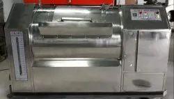 Heavy Duty Commercial Side Loading Washing Machine