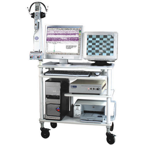 Electromyography Machine