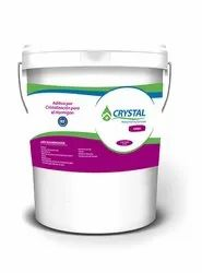Crystal Admix Grouting Compound