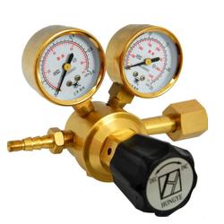 Single Stage Gas Regulator