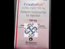 Trasturel 150mg Inj Trastuzumab