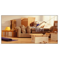 Household Goods Moving Service, Capacity / Size Of The Shipment: 4 Ton