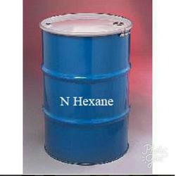 Industrial Grade N Hexane Liquid
