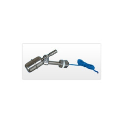 Reed Switch Actuated Horizontal Mounted Float Switch