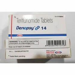 Teriflunomide Tablets