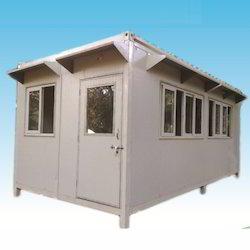 PVC Prefab House