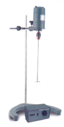 20 Tp 45 Degree C 50Hz Laboratory Overhead Stirrer