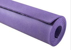 Rubber Yoga Mat 4mm