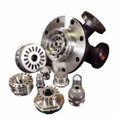 Gas Turbine Parts
