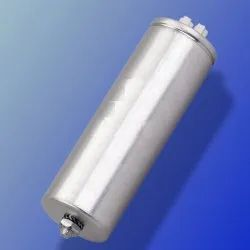 Low Voltage Capacitor