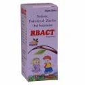 Pre & Pro Biotic (Lactobacillus, Bifidobacterium and Saccharomyces)