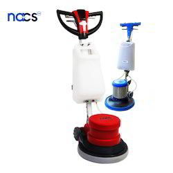 Single Disc Floor Polishing Machine
