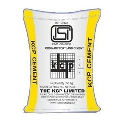 KCP Cement - PPC