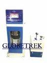 Digital Compression Testing Machine Plate Model