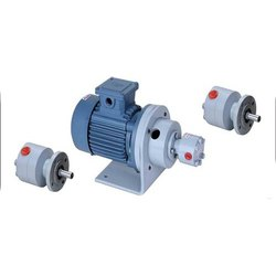 Lubrotech Pumps for Printing Industry