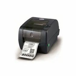 Accounts & Tax Miners Mobile Barcode Printer