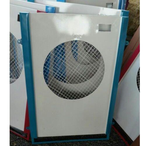 Cooler Body Frame, Cooler Parts - Shri Sai Cooler Industries, Nagpur ...