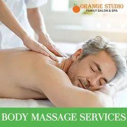 Body Massage Services