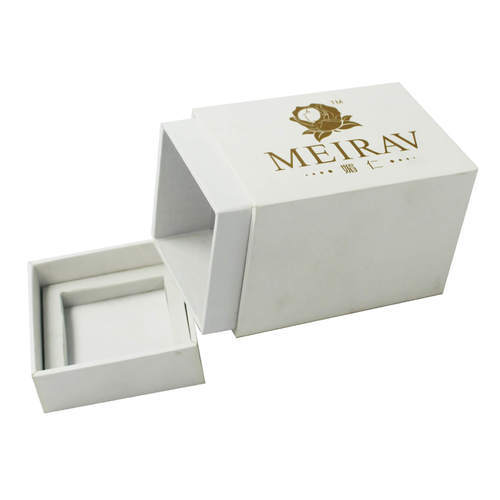 Yes for Personal Care Perfume Packing Box