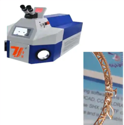 Jewellery Soldering Machine