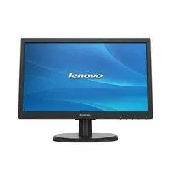 LENOVO LED Monitor, Screen Size: 19-22.9, Maximum Display Resolution: 1440x900