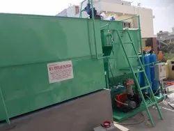 Commercial Effluent Treatment Plant 10 kld