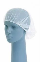 """Shield Safety Brown Nylon Hairnet Size 21/"""" Cover Hair for Food Industry 400 pcs"""