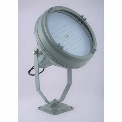 100W LED Flame Proof Light