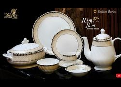 Designer Tea Set