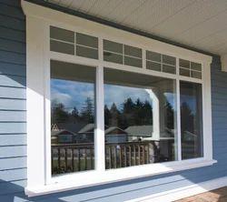 Combination Casement Windows