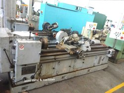 Thread and Worm Milling Machine Wanderer GFL 400 x 2000
