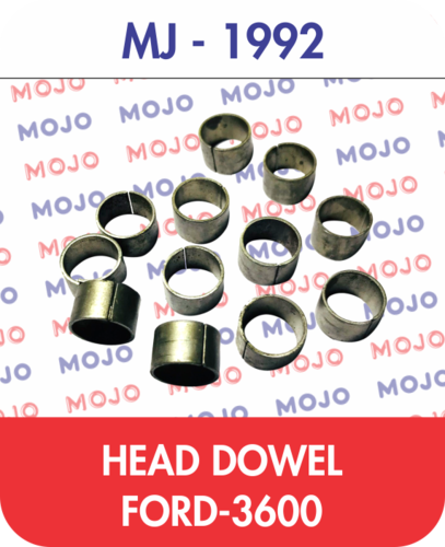 MOJO / MPOWER Head Dowel Ford 3600, Packaging Type: Mojo Poly Bag