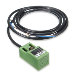 Sn04-N Robocraze Dc Npn No Detection Distance Proximity Detector Sensor