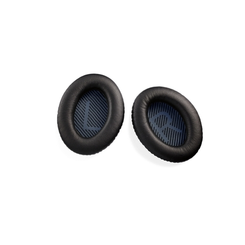 cfd360159ac Bose Black Sound Link Around Ear Wireless Headphones II Ear Cushion Kit